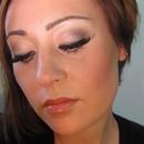 Monica Belluci Makeup Recreate Tutorial
