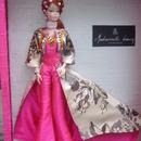 Di pietro martinelli make-up for Barbie new look