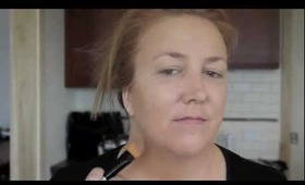 Hooded Eyes and More Corrective Beauty Makeup