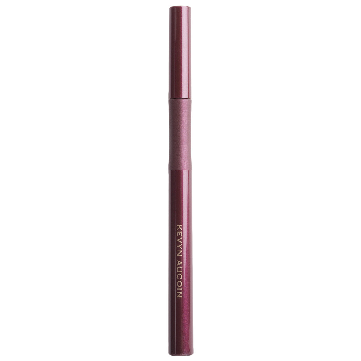 Kevyn Aucoin The Precision Liquid Liner product smear.