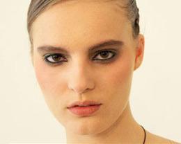 Zero + Maria Cornejo Hair, New York Fashion Week S/S 2012