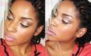 Perfect School/Work Makeup tutorial