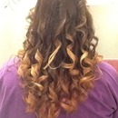 Double ombre