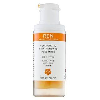 REN Glycolactic Skin Renewal Peel Mask