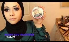"""""""I Don't Teal & Tell"""" Makeup Tutorial (Inspired by Jaclyn Hill)"""