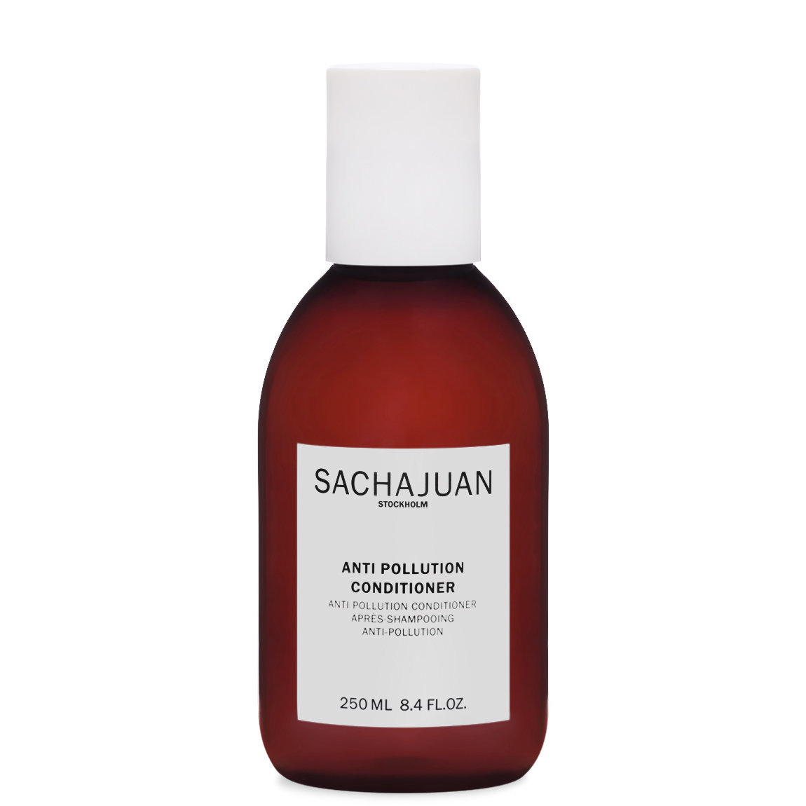 SACHAJUAN Anti-Pollution Conditioner