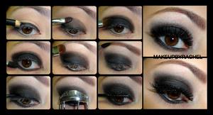 http://rachelshuchat.blogspot.ca/2012/06/classic-smokey-eye-tutorial.html