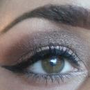 eyes ?