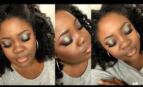 Not the palette you thought | Full Face Makeup Tutorial