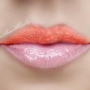 Bright spring lips