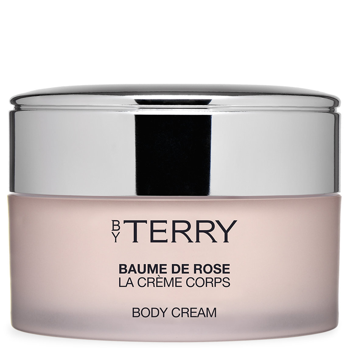 BY TERRY Baume de Rose Body Cream alternative view 1 - product swatch.