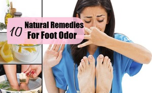 Sweaty feet is really very irritating problem and even put our impression down so here follow best home remedies to get rid of this @
