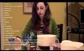 Super Healthy Raw Vegan Chocolate Truffles!! (2 Recipes!!)