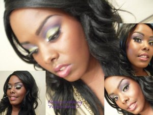 Now and Later Cut Crease