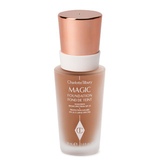Magic Foundation 11.5 Dark