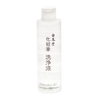 Hakuhodo Hakuhodo Brush Cleanser 200ml