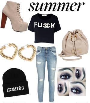 Something I would wear  <3 if you would too