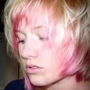Pink hairrrrrrr