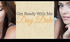 Get Ready with Me: Day Date