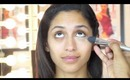 How to Apply Concealer - Under Eyes
