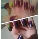 Uv Color Changing Polish