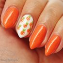 Candied Clementine - Color Me Monthly