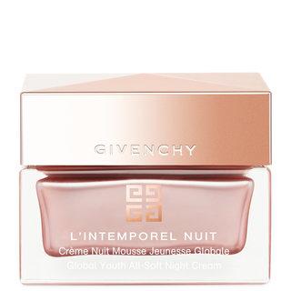 L'Intemporel All-Soft Night Cream