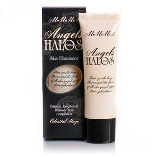 MeMeMe Cosmetics Angels with Halos Skin Illuminator