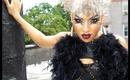 """My Alter Ego: The Super Villain"" NYX Face Awards"