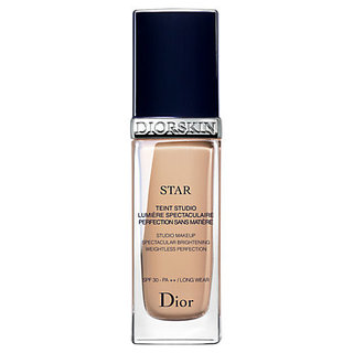 Dior Star Fluid Foundation SPF 30