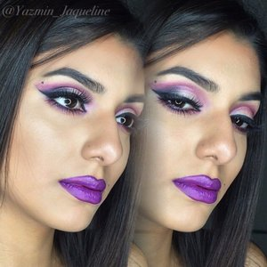Details on my IG @yazmin_jaqueline 💜