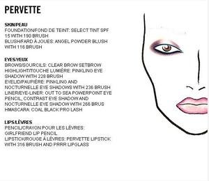 Pervette Look 2