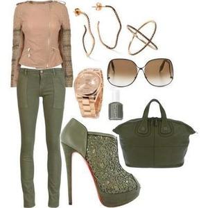Green st patty
