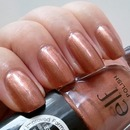 ELF Copper - NEW shade!