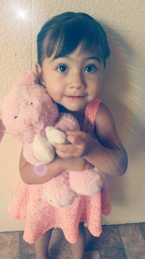 my beautiful little princesss :)