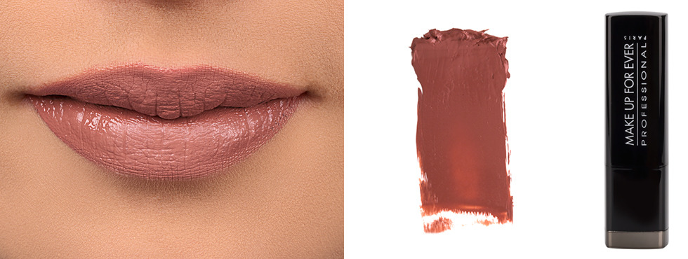 From Coffee to Cocoa: The Brown Lipstick Review   Beautylish