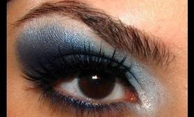 Victoria's Secret Midnight Glamour Makeup