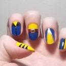 Wolverine inspired