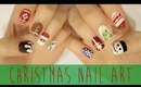 Nail Art for Christmas: The Ultimate Guide!