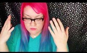 How I got RAINBOW HAIR ! ♡