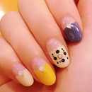 Northem European nails