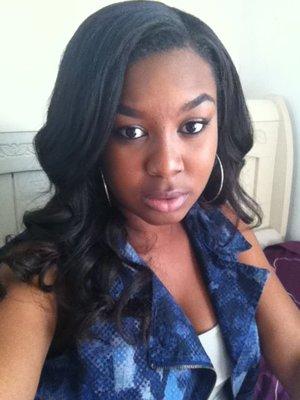 Ronisha  M.