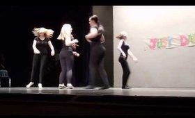 Howard S. Billings - Dance Recital 2014 Part 1