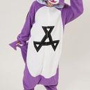 Devil Bear Akkuma Kigurumi animal Costume pajama-sale