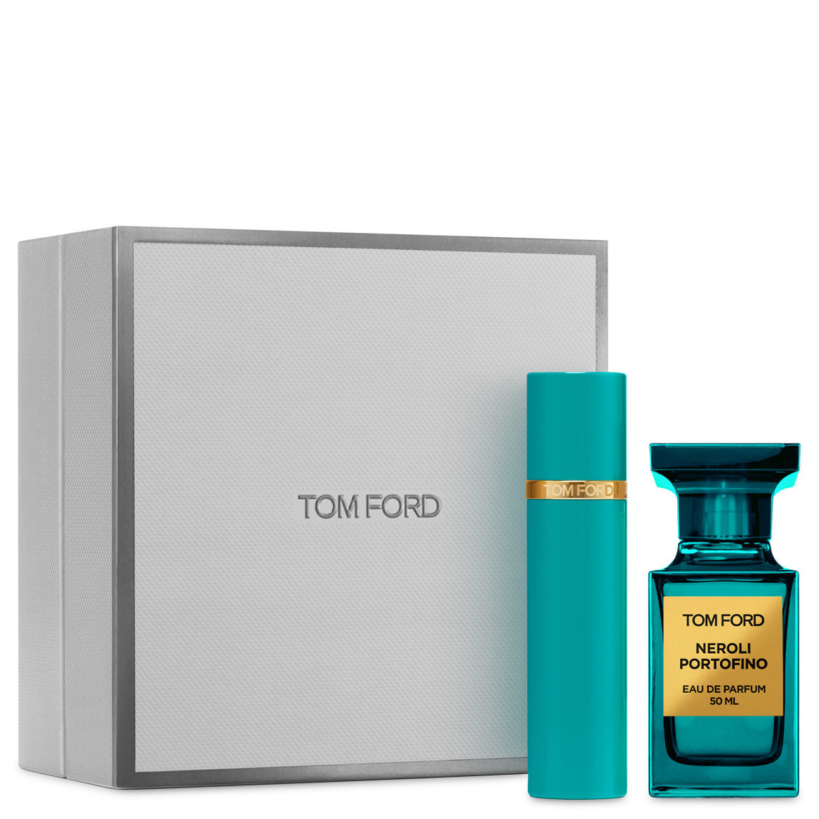 TOM FORD Private Blend Neroli Portofino Set product swatch.