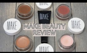 MAKE Beauty Review