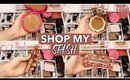 SHOP MY STASH | CURRENT EVERYDAY MAKEUP DRAWER!
