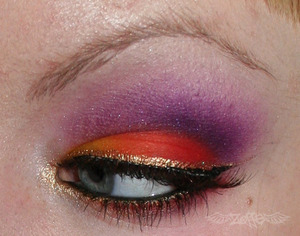 February 28th 2010: Sugarpill Burning Heart