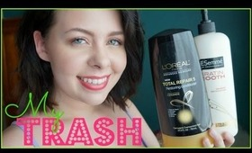 Empties | Products I've Used Up!