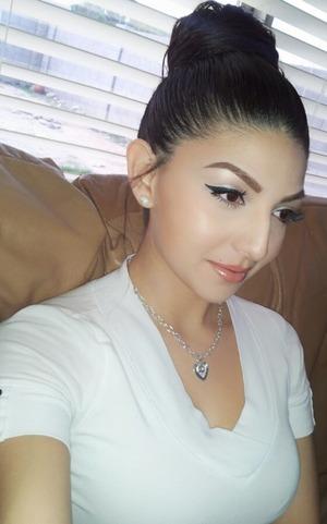 Todays Makeup & Hair XOXOXO